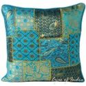 Beautifull Bohemian Pillows At Eyes of India