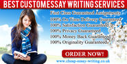 Dissertation Writing Services UK with Top Quality Assurance