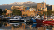 The Bucket List of Things to do in Hobart, Tasmania