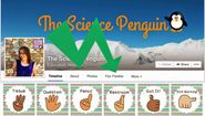 Classroom Management Solution: Hand Signals - The Science Penguin