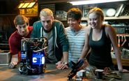 Project Almanac : Movie Review