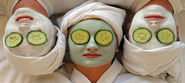 Ayurveda facial in Chennai