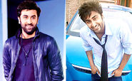 Ranbir Kapoor Look-alike