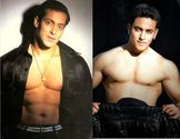 Salman Khan Look-alike