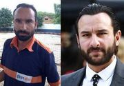 Saif Ali Khan Look-alike