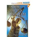 The Confession: A Novel by John Grisham