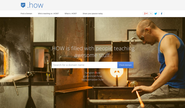 Google Launches Tips and Tricks Focused .How Domain