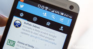 Twitter tests 'Instant Timelines' - with tweets from users you don't follow