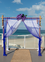 Hire Elopement Packages | Elope to the Coast