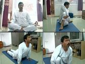 He is a vegetarian and also and ardent practitioner of Vipassana yoga.