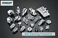 Metal Castings Manufacturers | Dynacast Singapore