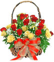 Online Flowers Delivery in Ludhiana & Delhi