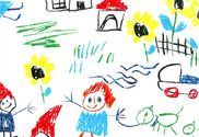 Kids' portraits an indicator of IQ