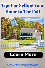 Expert Tips For Selling Your Home In The Fall