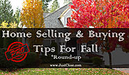 Compilation From the Pros on How Best To Sell Your Home In The Fall