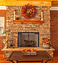 Getting The Mood Right When Selling Your Home In The Fall