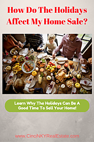 Should I Sell My Home During The Holidays?