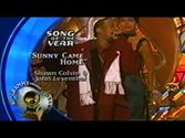 Ol' Dirty Bastard Storms the Grammy Stage