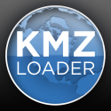 KMZ Loader By Casey Evanoff
