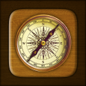 Free HD Compass By Imaginatr