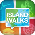Discover Hong Kong‧Island Walks for iPad 香港‧離島漫步遊 for iPad