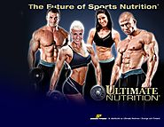 Ultimate Nutrition Helps To Improve Performance Of Sporst Persons