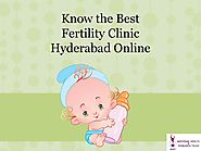 Best Fertility Doctor Hyderabad | Top ivf Center in Hyderabad | Famous ivf Centers in Hyderabad