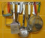List of food preparation utensils - Wikipedia, the free encyclopedia