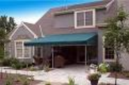 Install a Canopy Awning