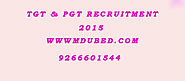 TGT PGT | Exam date | Government Job News | UP TGT PGT Vacancy
