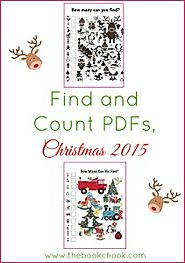 Find and Count PDFs, Christmas 2015