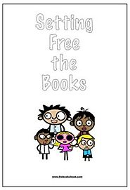 Free PDF for Book Week 2017, Setting Free the Books