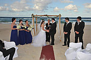 Affordable Elopement Packages Gold Coast Services – Wedding Packages