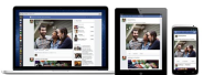 A New Look for News Feed | Facebook Newsroom