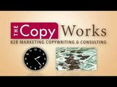 Copywriting Services | Business & B2B Direct Marketing Content