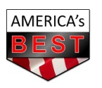 America's Best 2013 - Remodeling, Renovating and Decorating Professionals