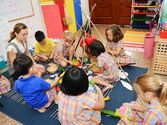 Pre-schools and Kindergartens in Singapore for Expats