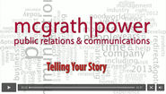 McGrath/Power Public Relations and Communications | Public Relations Agency