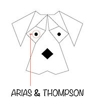 Arias & Thompson, a digital consultancy specializing in web design, web development, SEO and photography.