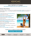 [Case study] Comment Verychic rallume la flamme avec ses inactifs - Emailing.biz