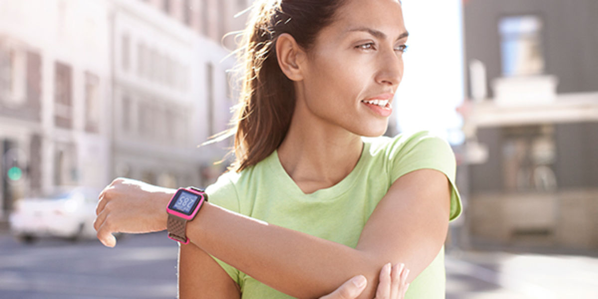 Headline for Best GPS Running Watches with Heart Monitors for Women