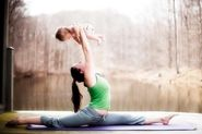 Online Yoga for Moms | 6 Tips for Your Yoga Practice | YogaVibes