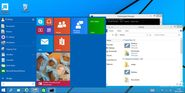 Windows 10 TP - Neue Funktionen im Test - Video