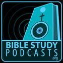 Bible Study Podcasts | Podcasts designed to deepen the listener's understanding and application of the Bible.