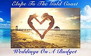 Hire Gold Coast Beach Weddings Services in Affordable Price