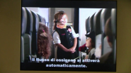 Funny Airline Safety Video from Pegasus Airlines (given by kids) - YouTube