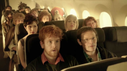 An Unexpected Briefing #airnzhobbit - YouTube