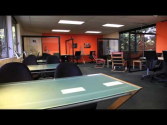Mountain View Co-Working Space | Design Spaces