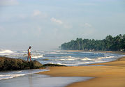 Explore Kalutara's Top Beaches and Beachfront Activities