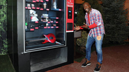 Deposit Bits of Nature Into Old Spice's Weird Vending Machine, Get Even Stranger Stuff Back